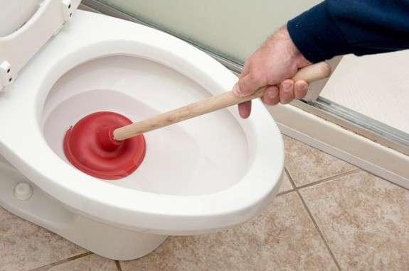 Como Evitar o Entupimento do Vaso Sanitário   Desentupidora SP