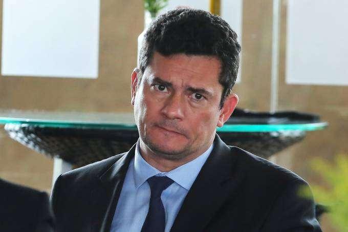 CNJ pede que Moro explique suposta ação política ao aceitar ministério