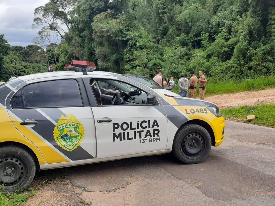 Pescadores encontram possível corpo de jovem desaparecido há 3 dias em Curitiba