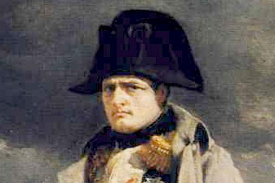 Rússia e França enterraram soldados 200 anos após derrota de Napoleão