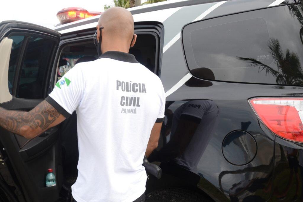 Suspeito de roubar relógios de luxo é preso em Curitiba