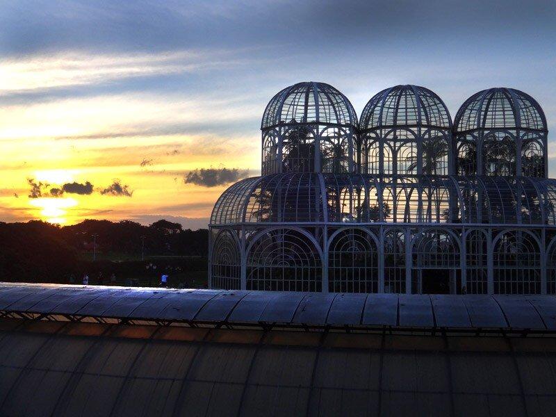 Curitiba 328 anos: celebração terá programação virtual