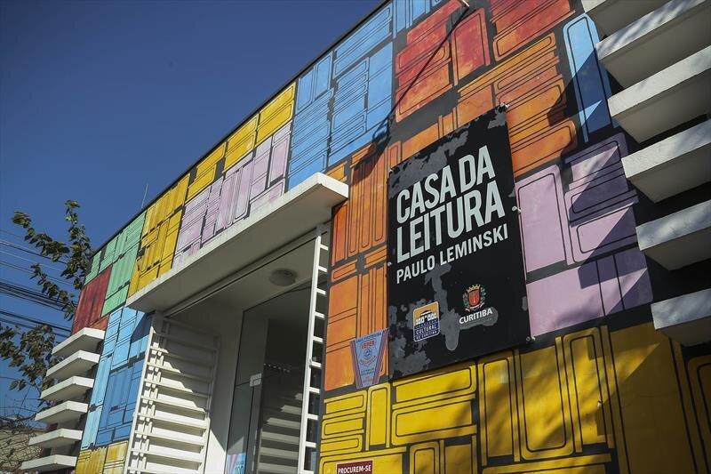 Editais culturais vão fomentar projetos digitais em Curitiba