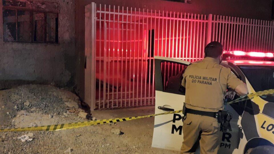 Proprietário de obra é morto com seis tiros em Curitiba; pedreiro que havia sido dispensado é suspeito
