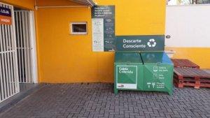 Tintas Verginia implanta logística reversa e contribui com ações sociais em Curitiba