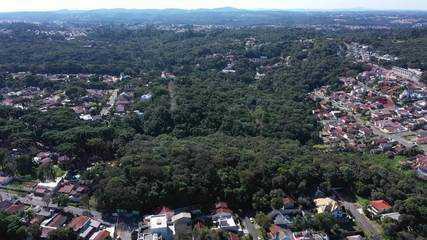 'Plug' conhece Curitiba das alturas (bloco 1)