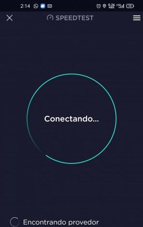 Teste da conexão 5G da Tim em Fortaleza demorou a ser iniciado; problema não aconteceu no 4G