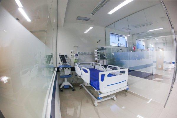 Com bebê de um mês entre vítimas, Curitiba registra mais dez mortes pela Covid-19