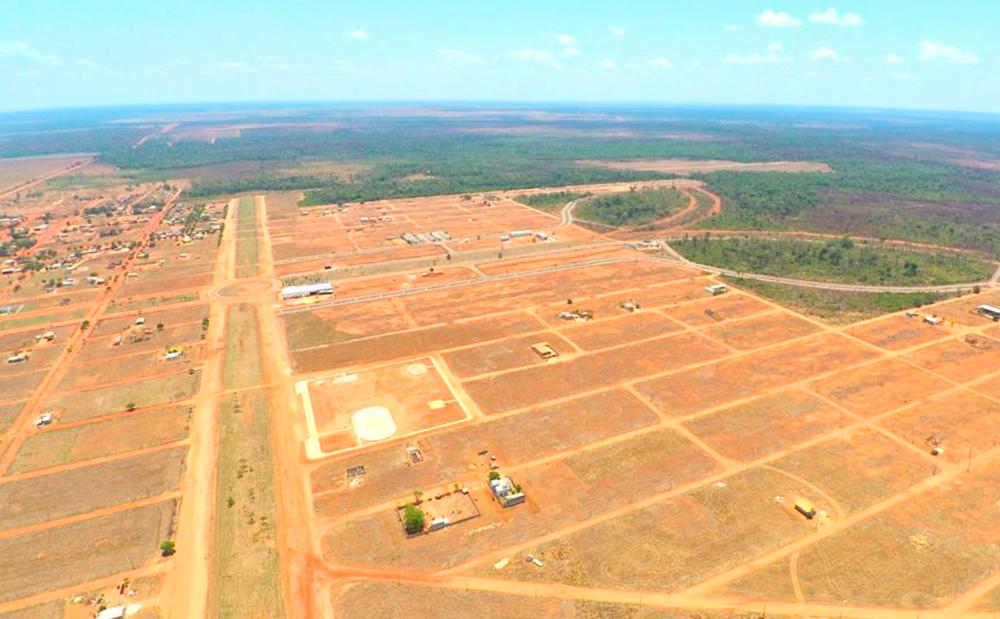 Imagem: Imagem Principal 1000x619 1 Nova cidade do Mato-Grosso oferece oportunidade de empreendimentos e investimentos